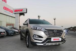 Hyundai Tucson 2.0AT 2017