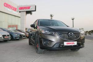 Mazda CX-5 2.5AT 2016