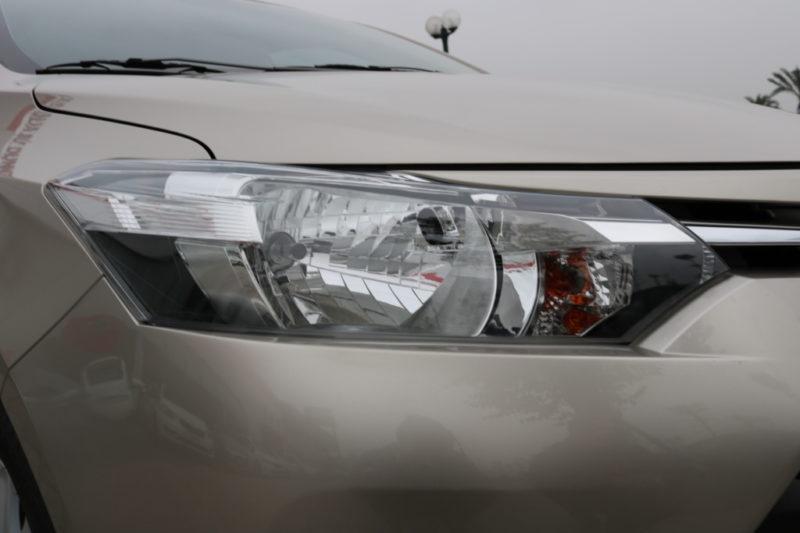 Toyota Vios E 1.5MT 2017 - 3