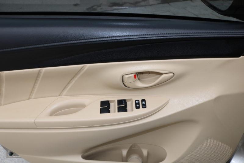 Toyota Vios E 1.5MT 2017 - 17