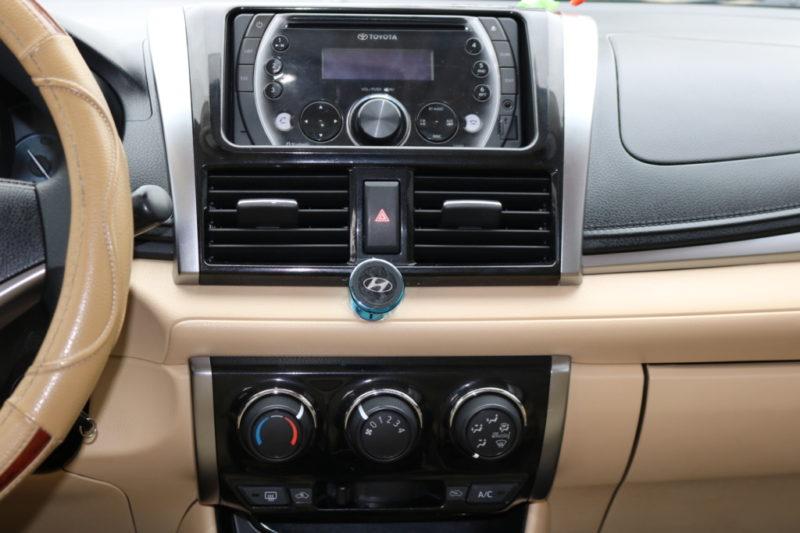 Toyota Vios E 1.5MT 2017 - 13