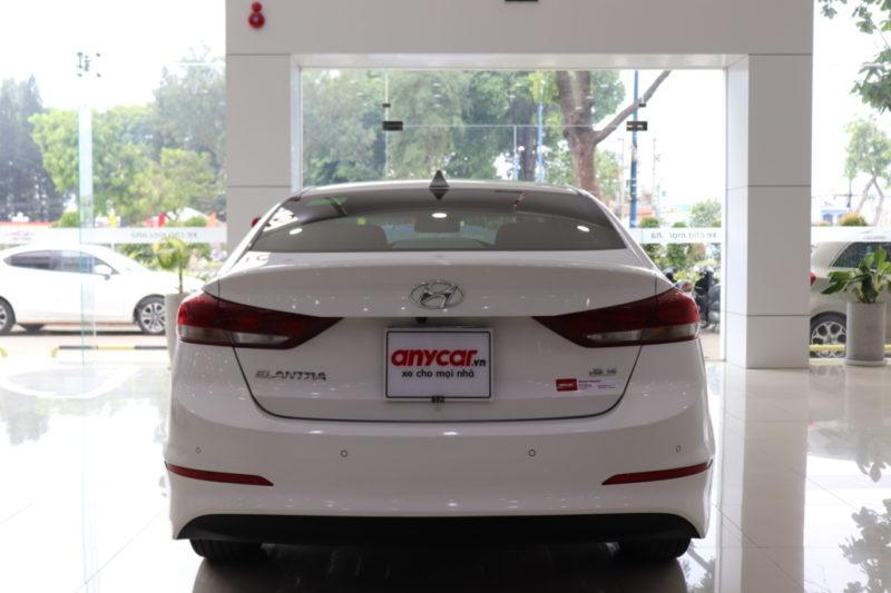 Hyundai Elantra 2.0AT 2017 - 5