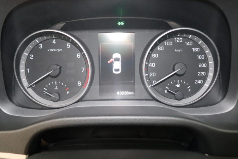 Hyundai Elantra 2.0AT 2017 - 8