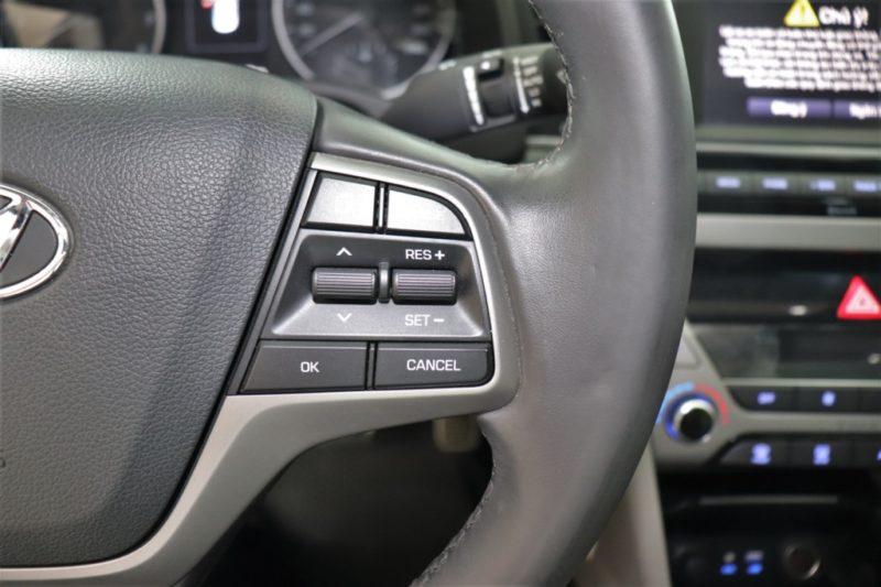 Hyundai Elantra 2.0AT 2017 - 13