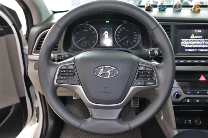 Hyundai Elantra 2.0AT 2017 - 15