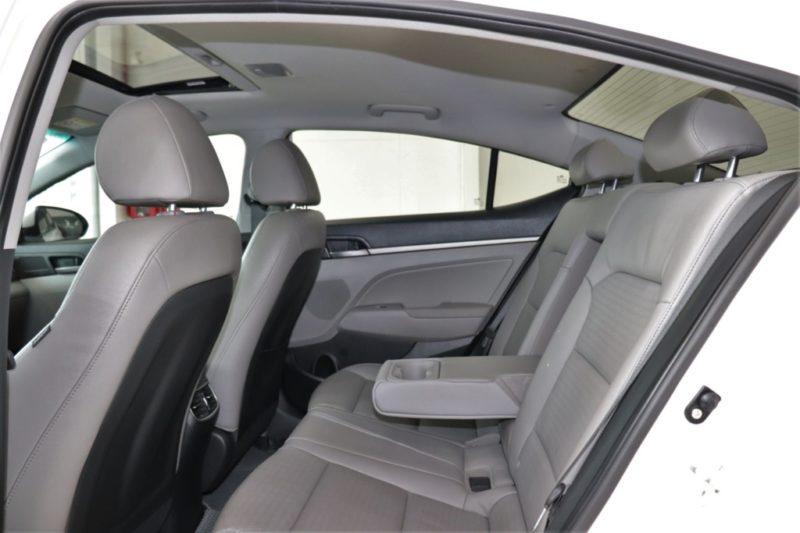 Hyundai Elantra 2.0AT 2017 - 17