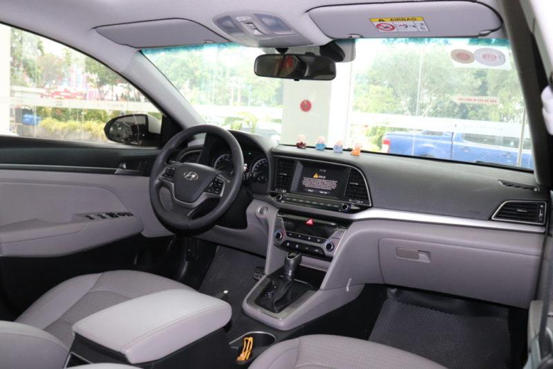 Hyundai Elantra 2.0AT 2017 - 20