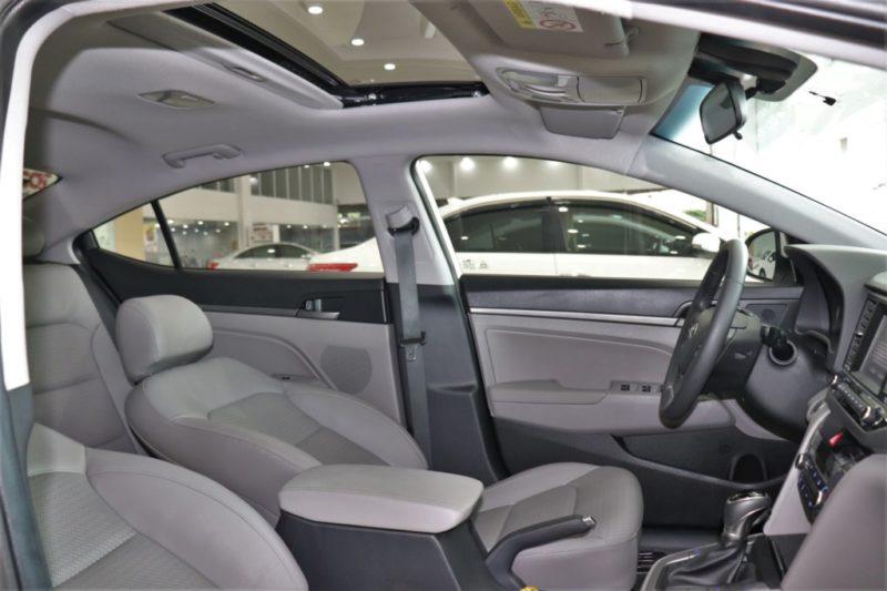 Hyundai Elantra 2.0AT 2017 - 23