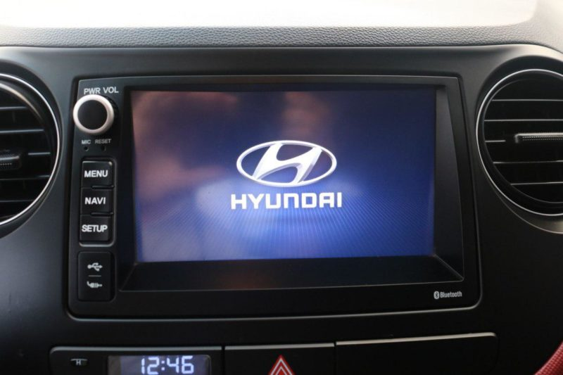Hyundai i10 1.2MT 2017 - 12