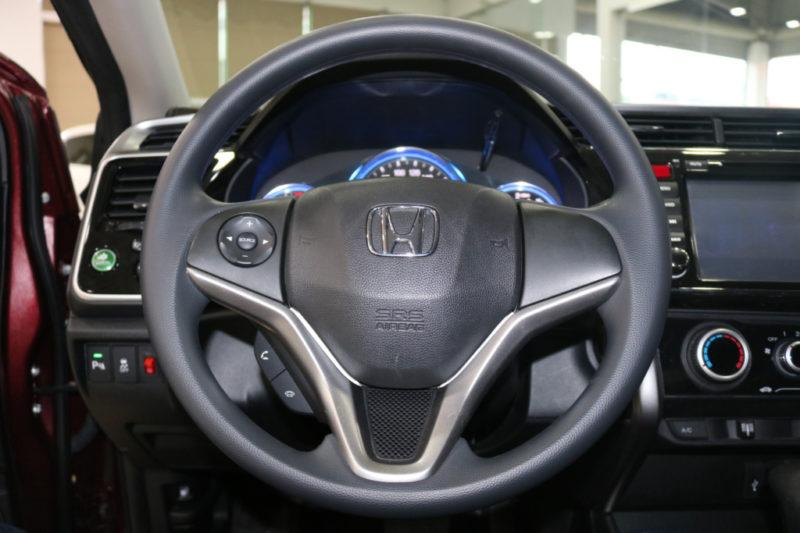 Honda City 1.5AT 2016 - 9