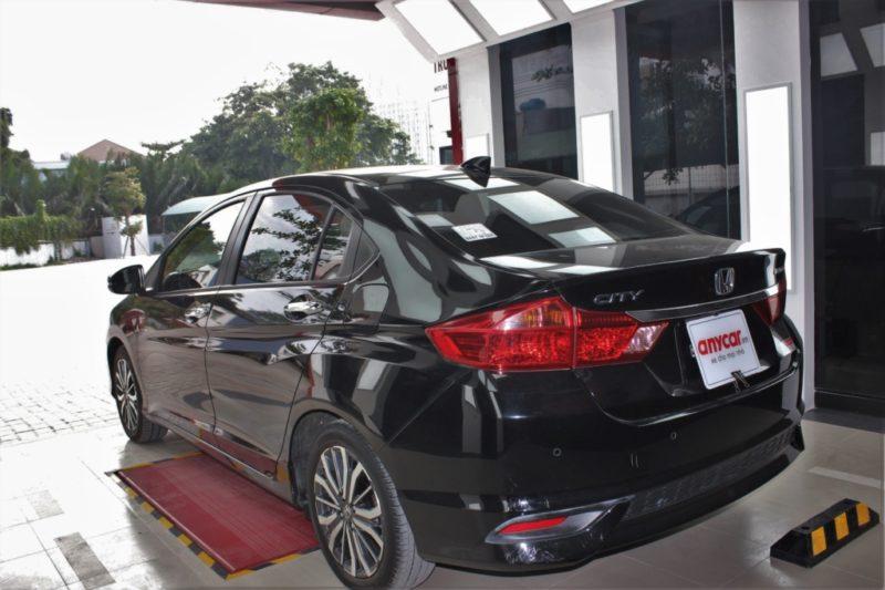 Honda City 1.5AT 2017 - 5