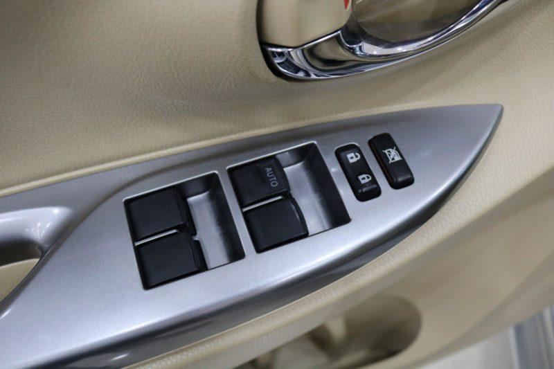Toyota Vios G 1.5AT 2017 - 7