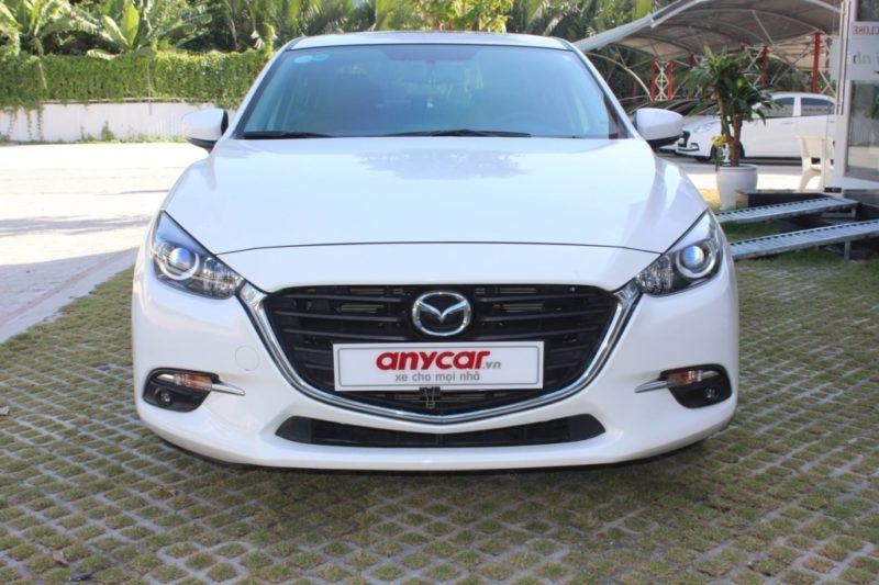 Mazda 3 1.5AT Facelift 2017 - 2