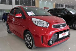 KIA Morning 1.25MT 2016