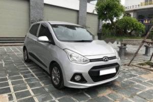 Hyundai i10 1.2MT 2014