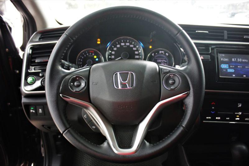 Honda City 1.5AT 2017 - 10