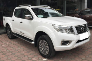 Nissan Navara EL 2.5AT 2017
