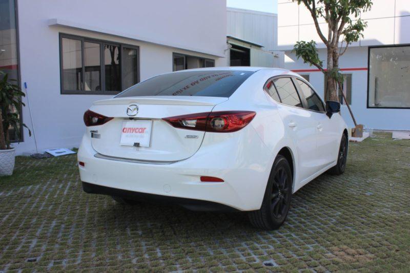 Mazda 3 1.5AT Facelift 2017 - 6