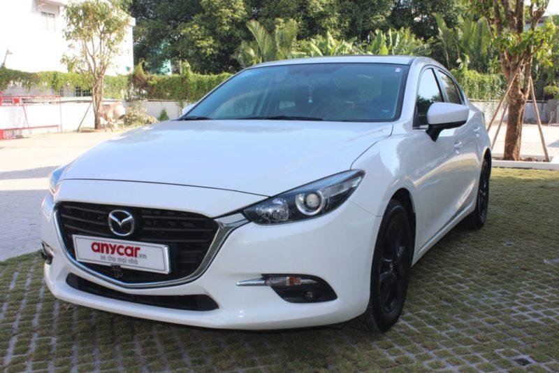 Mazda 3 1.5AT Facelift 2017 - 3