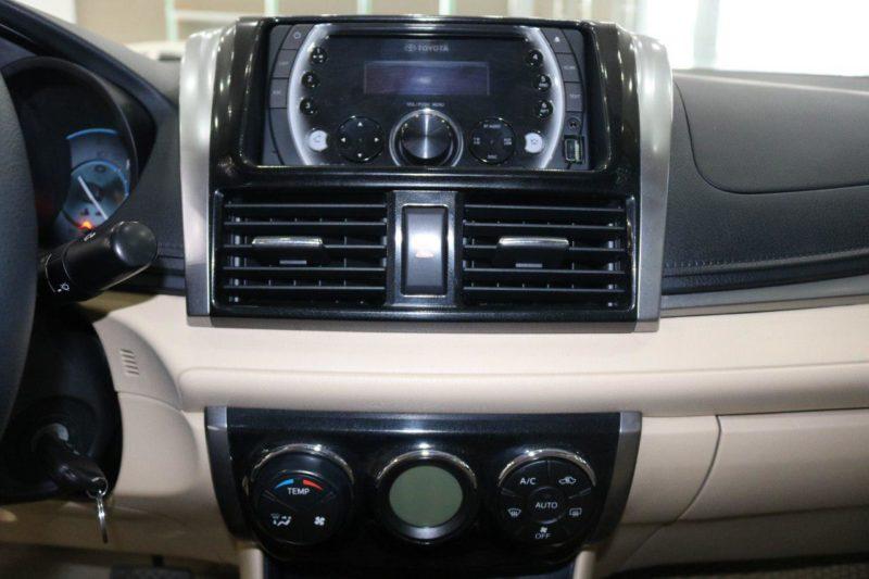 Toyota Vios G 1.5AT 2017 - 11