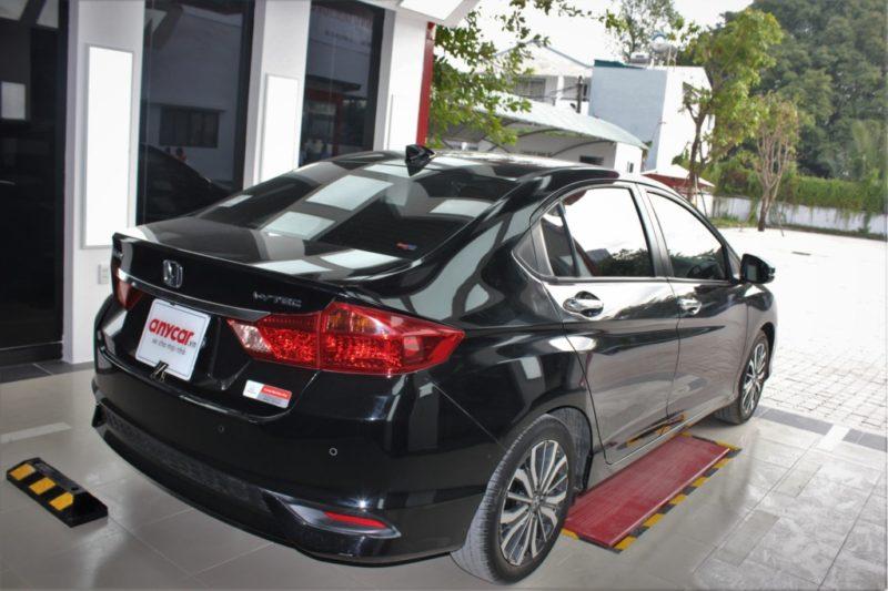 Honda City 1.5AT 2017 - 4