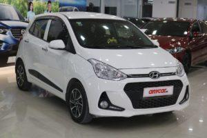Hyundai Grand I10 1.2MT 2018