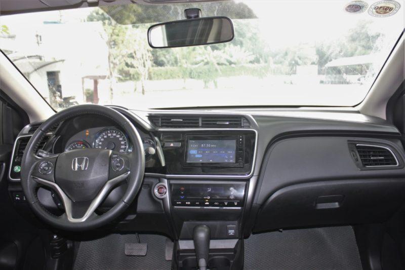 Honda City 1.5AT 2017 - 14