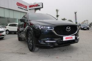 Mazda CX5 2.5AT 2018