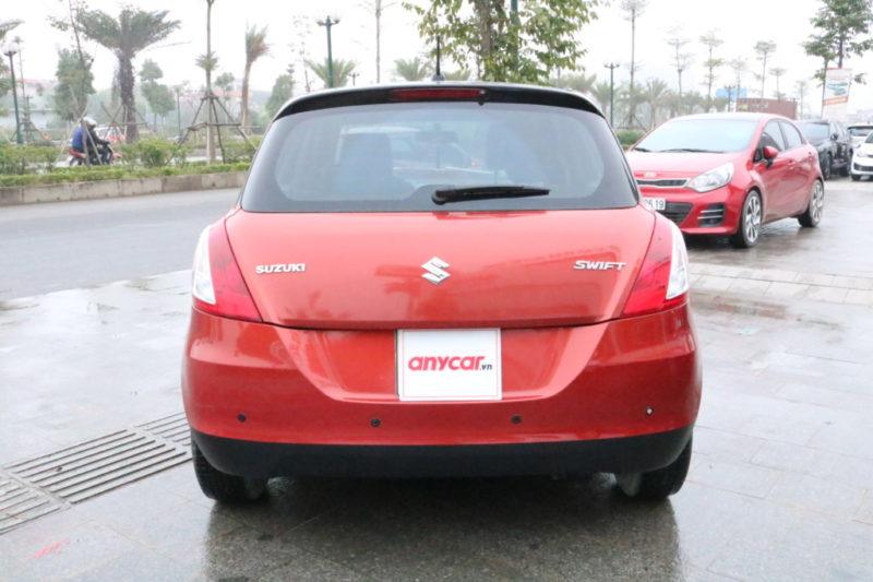 Suzuki Swift 1.4AT 2014 - 6