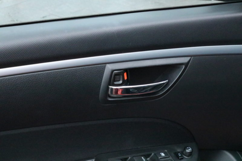 Suzuki Swift 1.4AT 2014 - 15