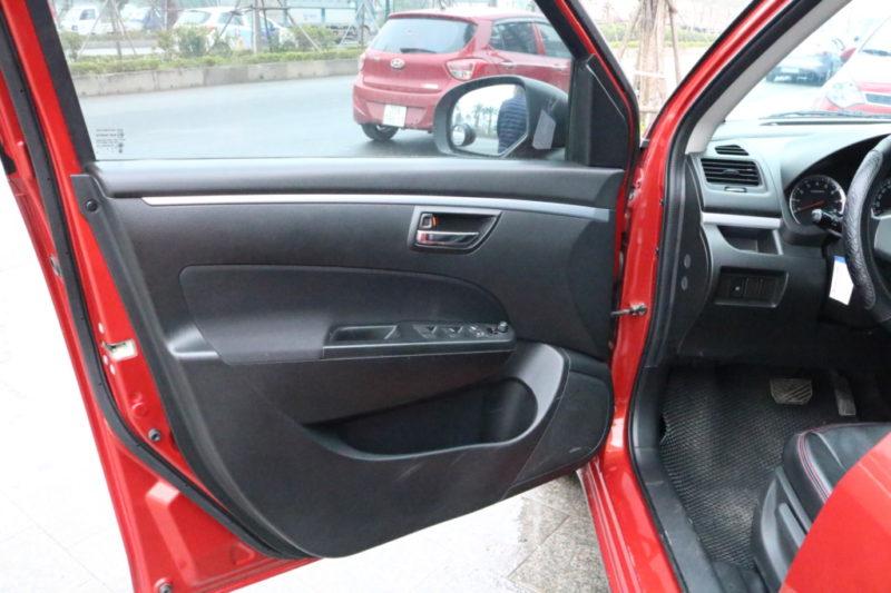 Suzuki Swift 1.4AT 2014 - 16