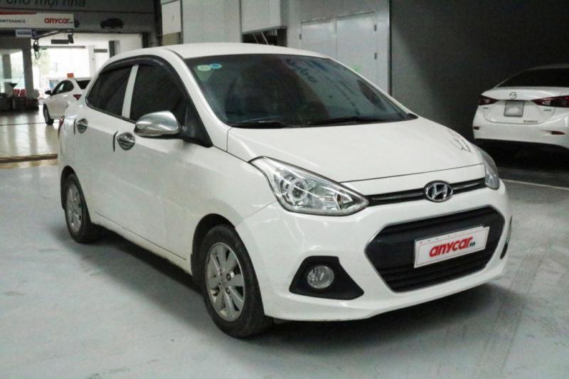 Hyundai i10 1.2MT 2016 - 1