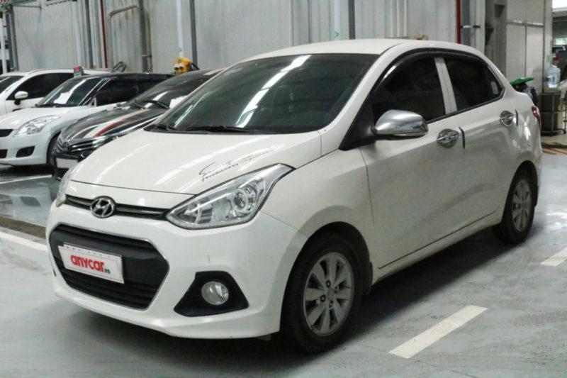 Hyundai i10 1.2MT 2016 - 3