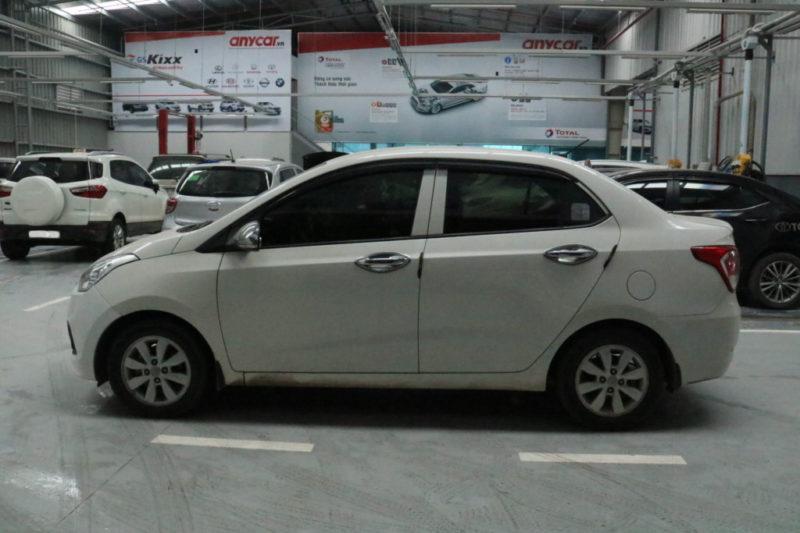 Hyundai i10 1.2MT 2016 - 4