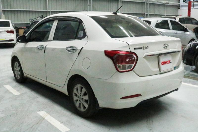 Hyundai i10 1.2MT 2016 - 5