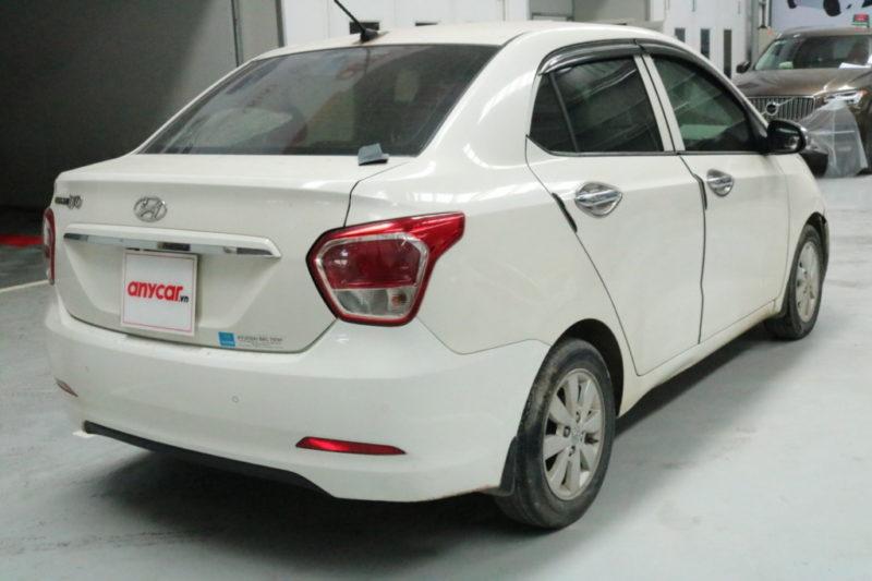 Hyundai i10 1.2MT 2016 - 7