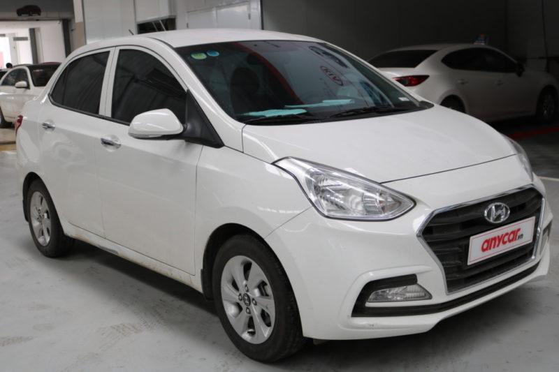 Hyundai i10 1.2AT 2018 - 1