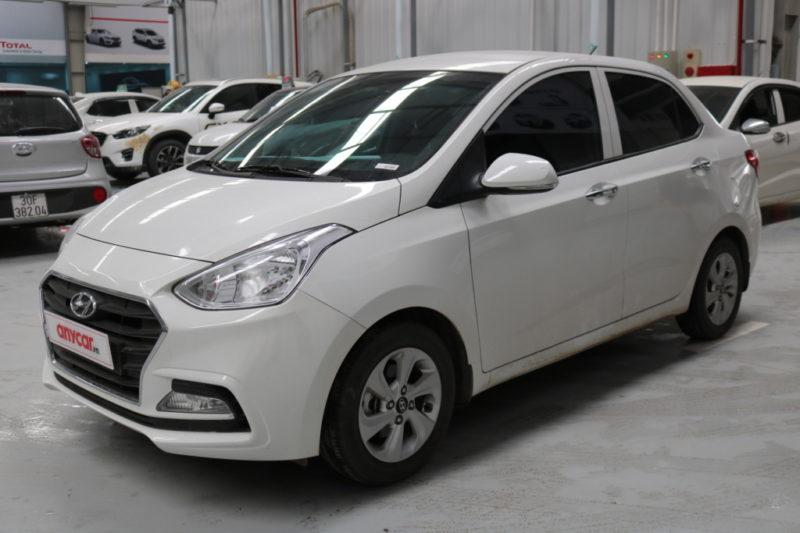 Hyundai i10 1.2AT 2018 - 3