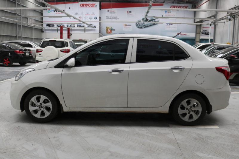 Hyundai i10 1.2AT 2018 - 4
