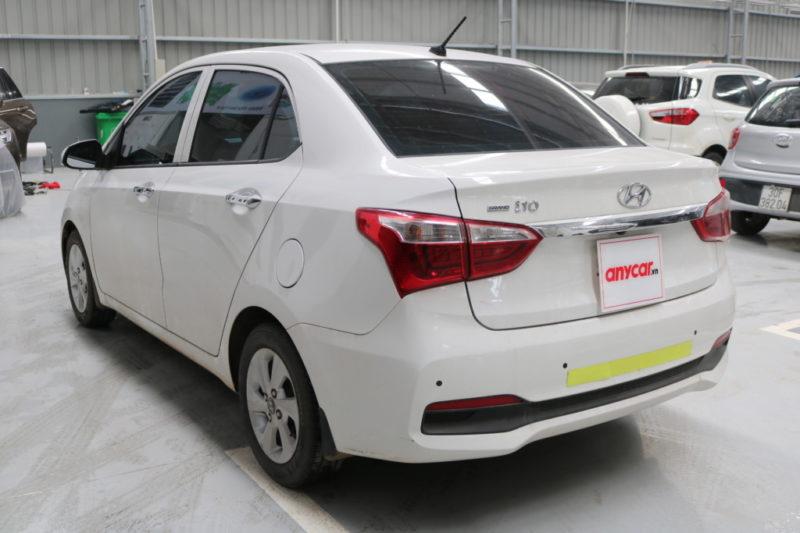 Hyundai i10 1.2AT 2018 - 5
