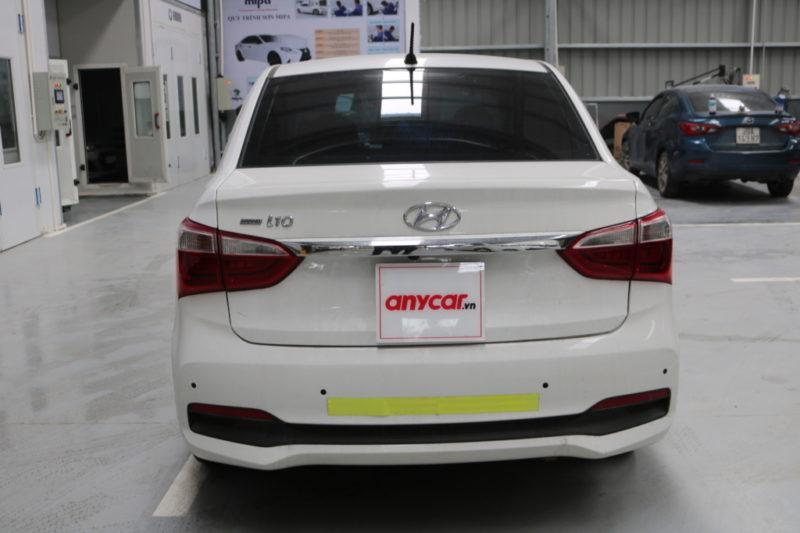 Hyundai i10 1.2AT 2018 - 6