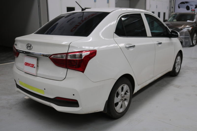 Hyundai i10 1.2AT 2018 - 7