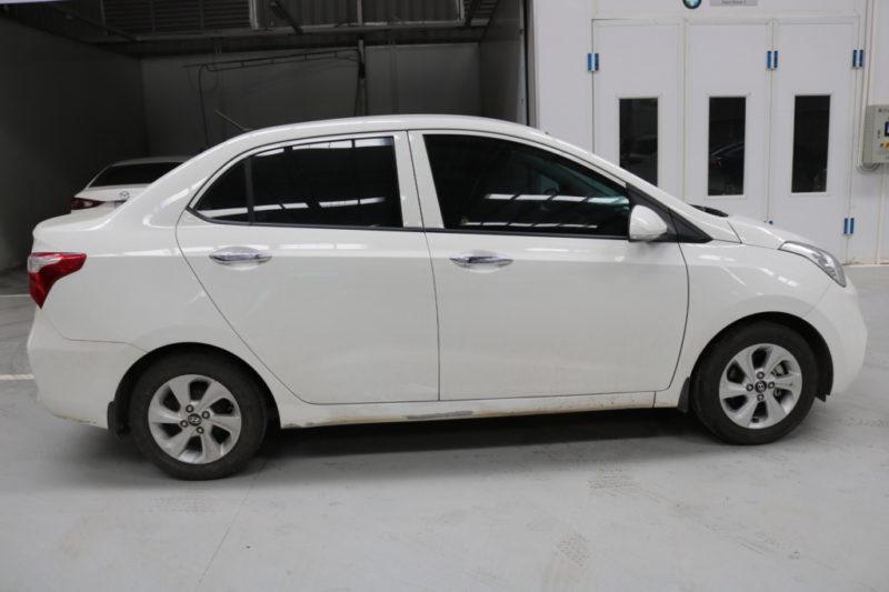 Hyundai i10 1.2AT 2018 - 8