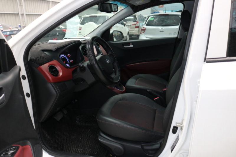 Hyundai i10 1.2AT 2018 - 9