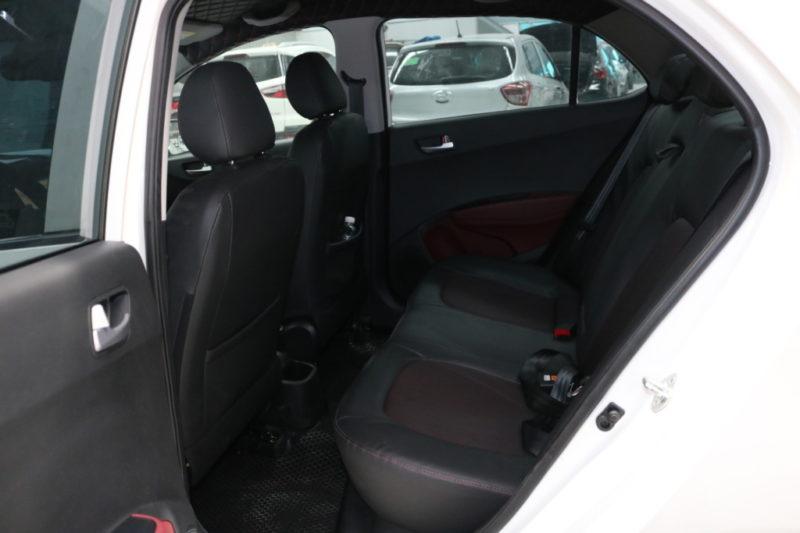 Hyundai i10 1.2AT 2018 - 15