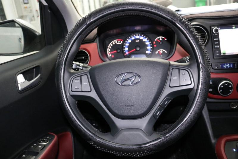 Hyundai i10 1.2AT 2018 - 12