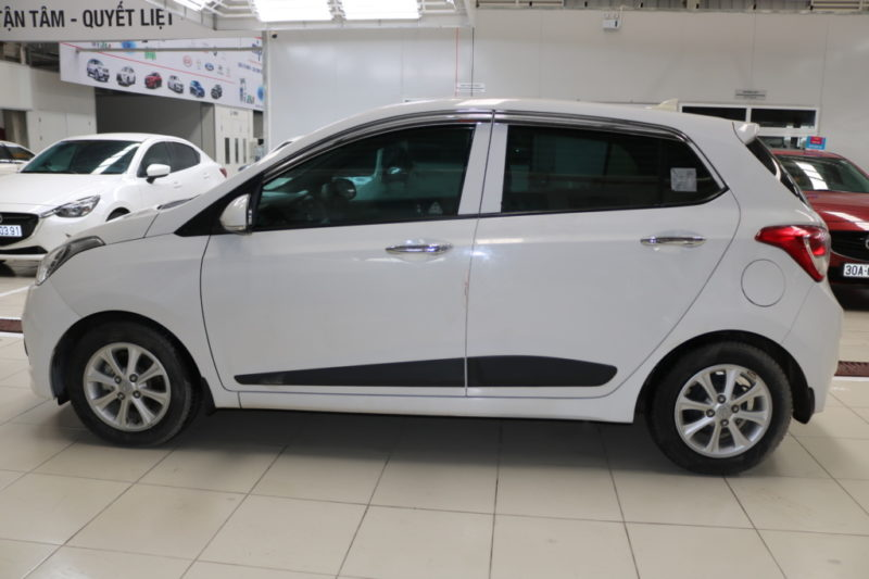 Hyundai Grand i10 1.2MT 2016 - 4