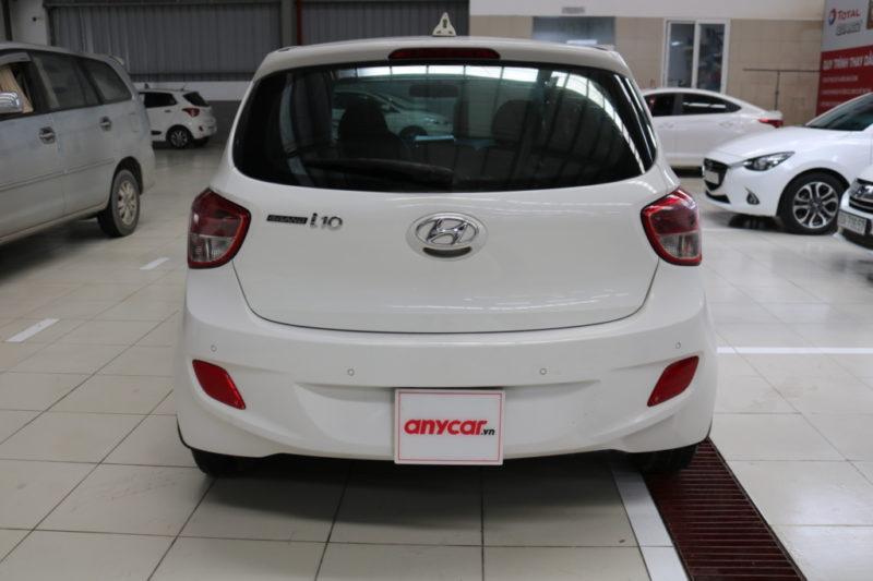 Hyundai Grand i10 1.2MT 2016 - 6