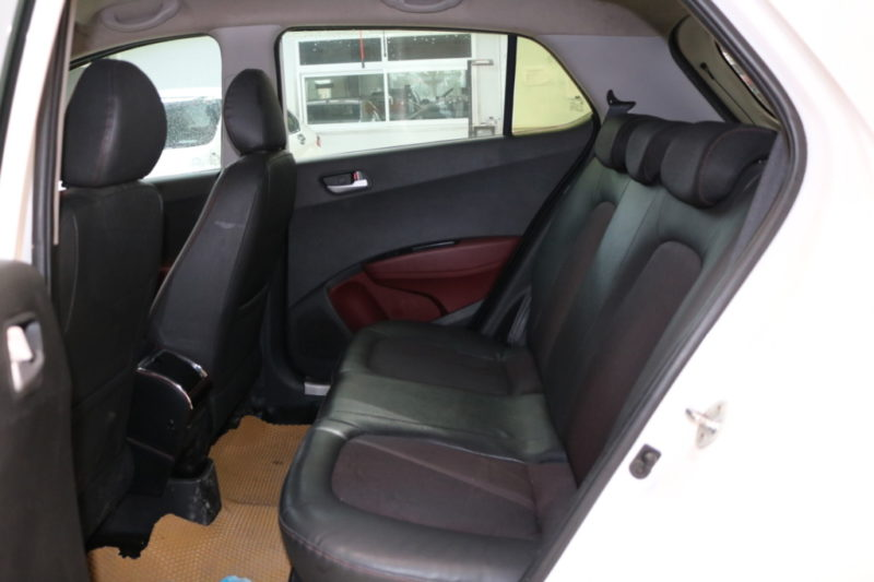 Hyundai Grand i10 1.2MT 2016 - 18