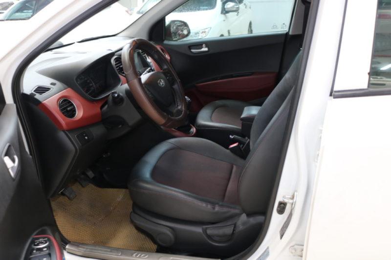 Hyundai Grand i10 1.2MT 2016 - 9